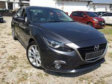 Mazda 3 2.0 SKYACTIV-G #HUGE PROMO #SPECIAL DEAL #GL #GLS