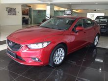 2016 NEW Mazda 6 [2.0,2.5] (A)* BLACKLIST FULL LOAN * HURRY UP CALL ME *