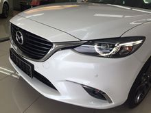 NEW CBU MAZDA 6 [2.0,2.5] (A) * EARLY BIRD SPECIAL PROMO * BLACKLIST FULL LOAN *