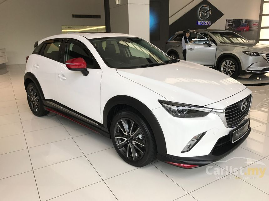 mazda cx 3 2016 skyactiv g 2 0 in selangor automatic suv. Black Bedroom Furniture Sets. Home Design Ideas