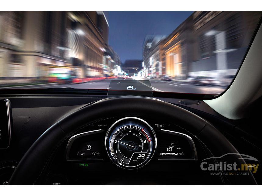 2016 Mazda CX-3 SKYACTIV-G SUV