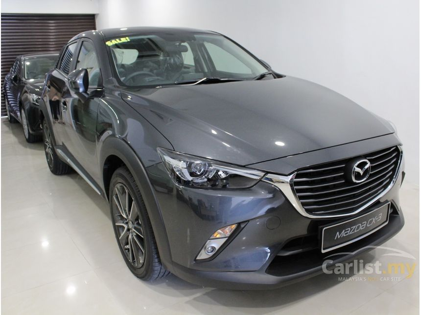 mazda cx 3 2017 skyactiv g 2 0 in kuala lumpur automatic. Black Bedroom Furniture Sets. Home Design Ideas
