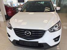 2017 Mazda CX-5 2.0 SKYACTIV SUV CX5