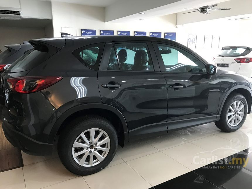 mazda cx 5 2017 skyactiv g gl 2 0 in kuala lumpur automatic suv grey for rm 116 424 3514525. Black Bedroom Furniture Sets. Home Design Ideas