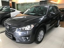 2017 Mazda CX-5 2.0 2.5 SKYACTIV CX5 GL GLS DIESEL