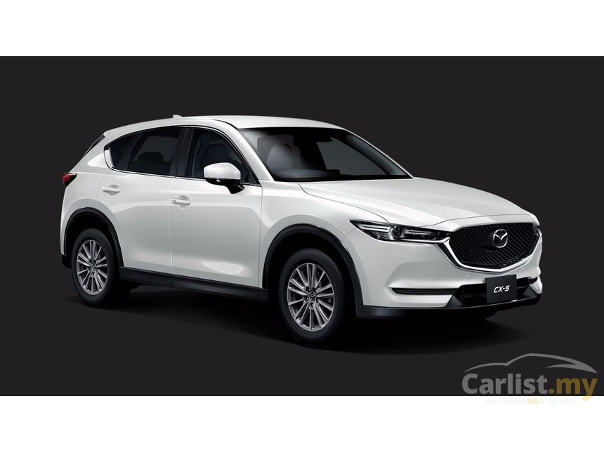 mazda cx 5 2017 skyactiv g gl 2 0 in kuala lumpur automatic suv white for rm 131 400 3714276. Black Bedroom Furniture Sets. Home Design Ideas
