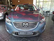 2017 Mazda CX-5 2.0 SKYACTIV-G 2WD (A) New