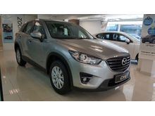 2017 Mazda CX-5 2.0 SKYACTIV-G SUV (CALL FOR BEST DEAL)