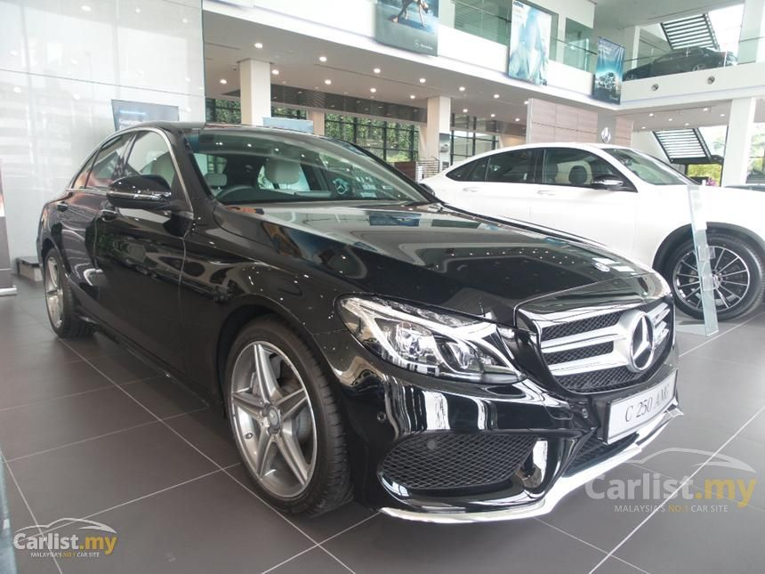 Search 34 MercedesBenz C250 AMG Cars for Sale in Malaysia