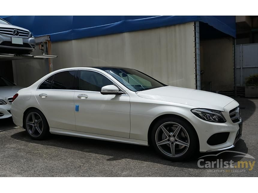 Search 19 MercedesBenz C250 AMG New Cars for Sale in Malaysia