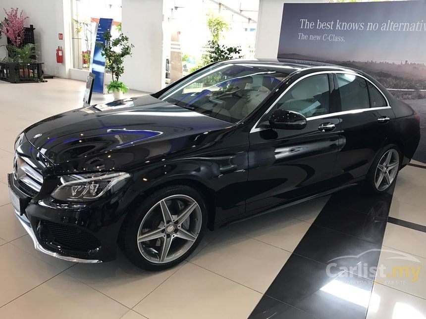 Mercedes benz c250 2016 amg 2 0 in kuala lumpur automatic for Mercedes benz c250 amg