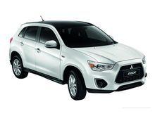 2016 Mitsubishi ASX 2.0 GL SUV 2WD (A) New