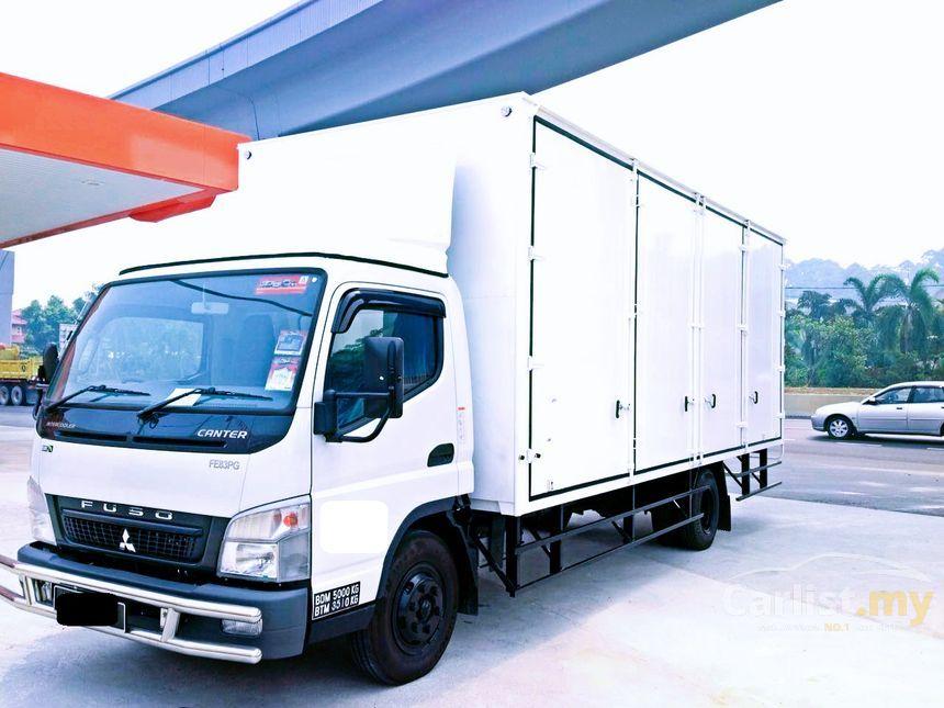 2017 Mitsubishi Fuso Truck Manual