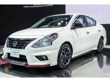 *FREE NISMO BODYKIT FREE NAVI + DVR ** ULTIMATE April PROMOTION** 2017 Nissan Almera 1.5 E Sedan