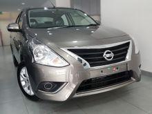 2017 Nissan Almera 1.5 SPECIAL OFFER
