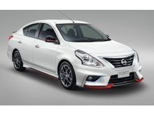 FREE NISMO KIT AND DVR $$ CALL NOW** 2017 Nissan Almera 1.5 E Sedan