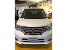2017 Nissan Serena Hybrid 2.0 (A) ** NEW YEAR SPECIAL ATTRACTIVE PROMOTION**