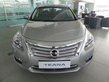 2017 Nissan Teana 2.5 XV (A) New