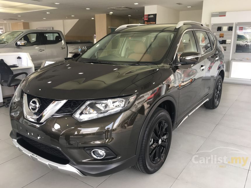 nissan x trail 2017 2 0 in selangor automatic suv others for rm 132 000 3724082. Black Bedroom Furniture Sets. Home Design Ideas