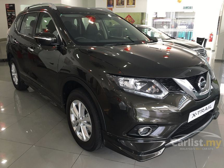 Nissan X Trail In Selangor Automatic Suv Others For Rm