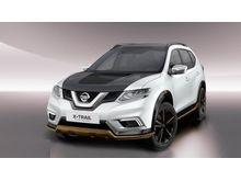 2017 Nissan X-Trail - Rebate More Than 10k , Full Loan