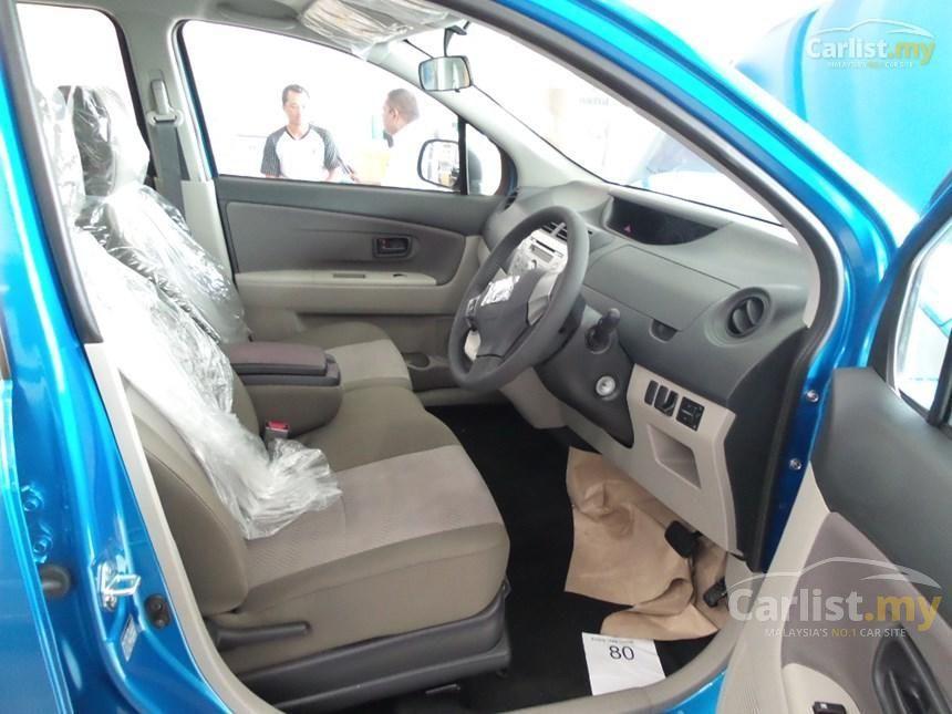 Alza Baru 2018 >> Perodua Alza 2016 S 1.5 in Selangor Automatic MPV Others for RM 53,500 - 2910736 - Carlist.my