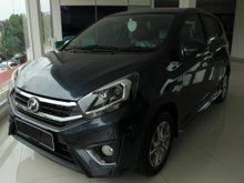 2017 Perodua Axia 1.0 Advance (A)
