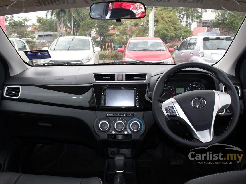 Car Buying App >> Perodua Bezza 2017 Advance 1.3 in Selangor Automatic Sedan ...