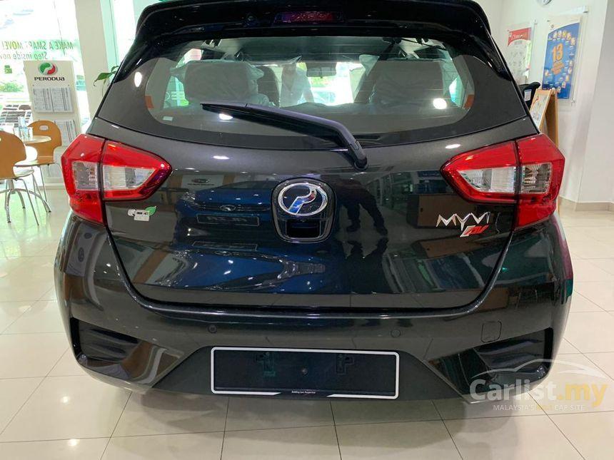 Perodua Myvi 2020 AV 1.5 in Selangor Automatic Hatchback