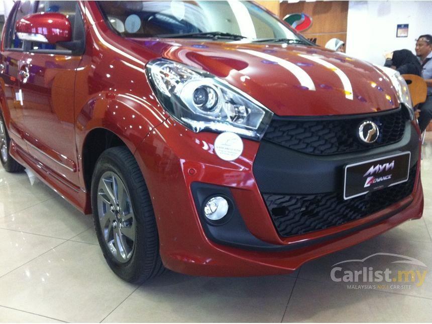 new car release in malaysia 2014Perodua Myvi 2014 Extreme 15 in Kuala Lumpur Automatic Hatchback