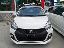 6088 CASH 30 FREE GIFTS 2017 Perodua Myvi 1.5 SE CONTACT ME FOR EXTRA SPECIAL DISCOUNT