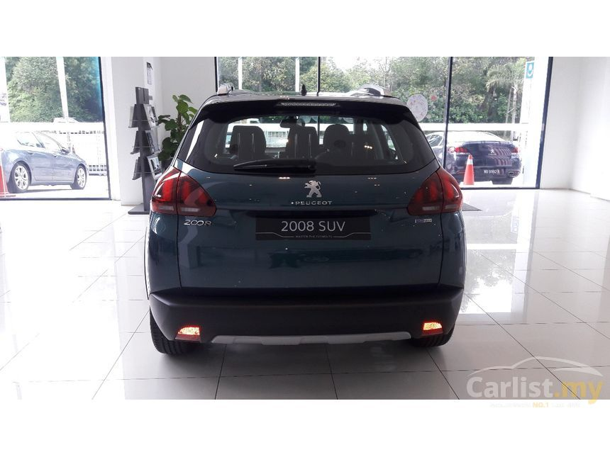 Peugeot 2008 2017 PureTech 1.2 in Selangor Automatic SUV ...