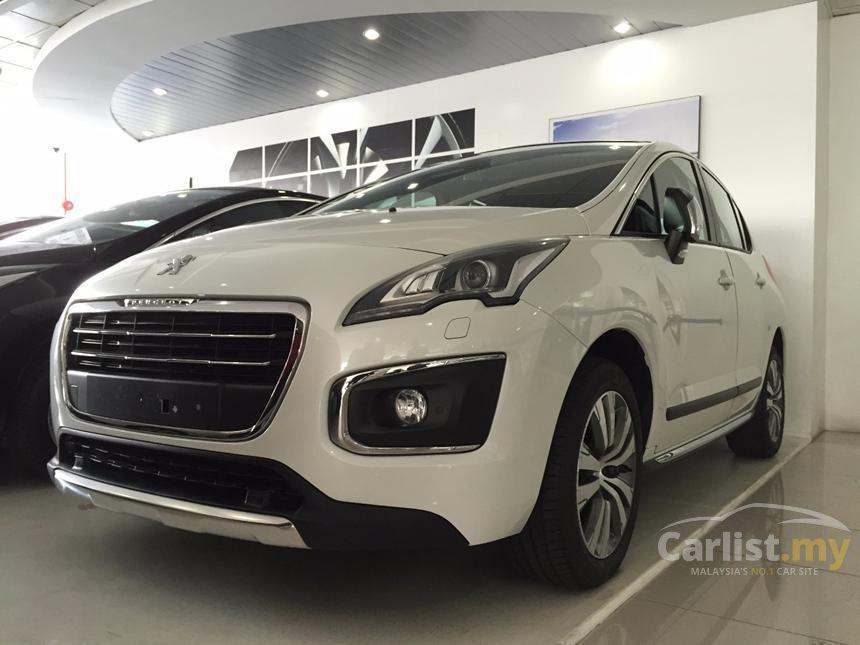 peugeot 3008 2016 1 6 in kelantan automatic suv others for rm 124 000 2945335. Black Bedroom Furniture Sets. Home Design Ideas
