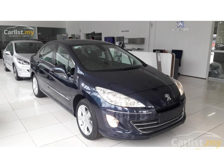 peugeot 408 2016 2.0 in selangor automatic sedan others for rm