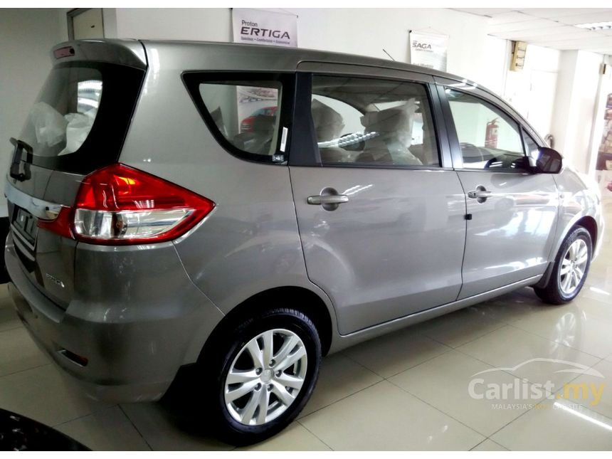 proton ertiga 2017 vvt plus executive 1 4 in kuala lumpur automatic mpv others for rm 55 600. Black Bedroom Furniture Sets. Home Design Ideas