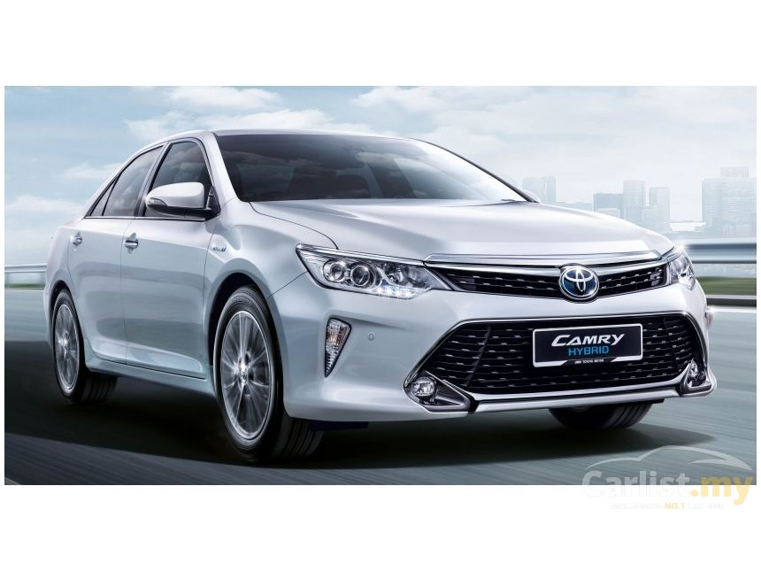 toyota camry 2017 g x 2 0 in kuala lumpur automatic sedan silver for rm 146 400 3843965. Black Bedroom Furniture Sets. Home Design Ideas