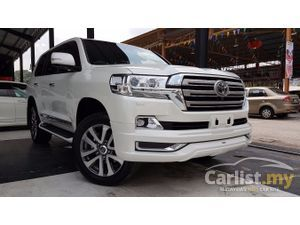 Worksheet. Search 2 Toyota Land Cruiser New Cars for Sale in Malaysia