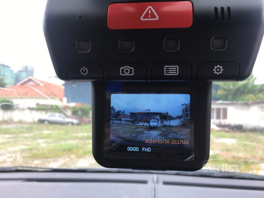 2016 Toyota Vios GX Sedan