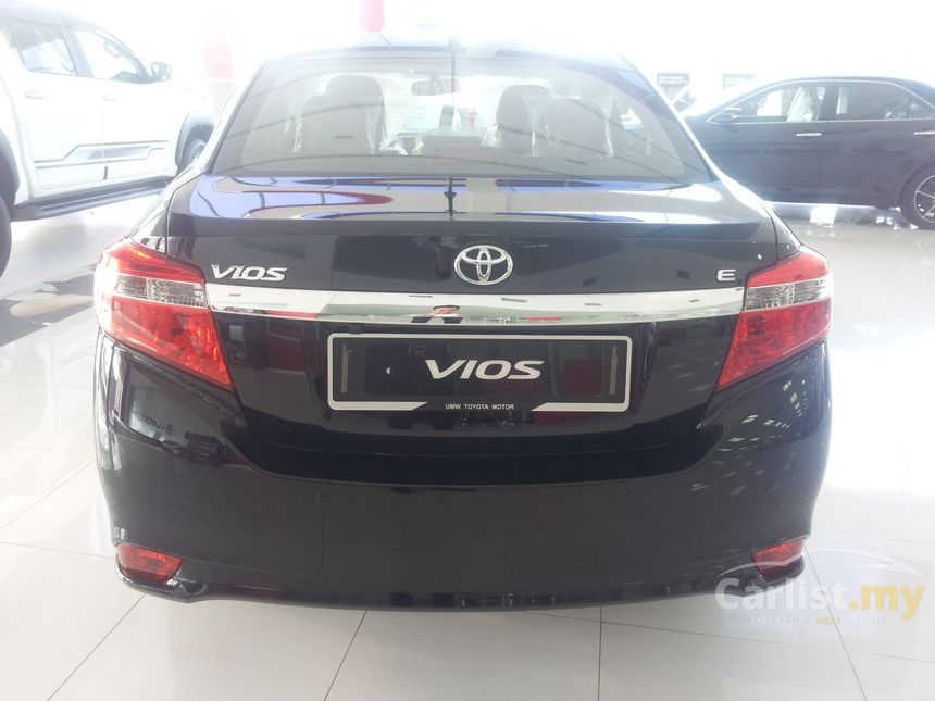 Toyota vios car price list in malaysia 10