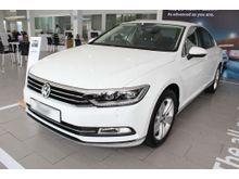2016 Volkswagen Passat 1.8 TSI (A) -- SEE TO BELIEVE --