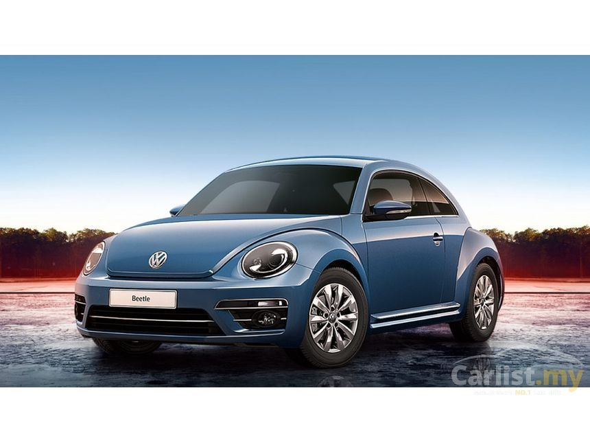 volkswagen the beetle 2017 tsi design 1 2 in penang automatic coupe blue for rm 147 888. Black Bedroom Furniture Sets. Home Design Ideas