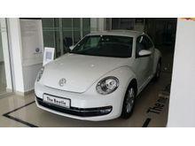 2015 Volkswagen Beetle 1.2 TSI (A) New