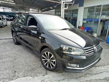 LIMITED UNIT 2016 Volkswagen Vento 1.2 TSI Turbo Highline Full Spec Cheapest In The Town