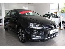 2016 Volkswagen Vento 1.2 TSI Highline (A)