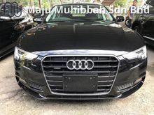 2012 Audi A5 Sportback Quattro Japan Unreg - 12 -High Spec -Japan -Super Promotion