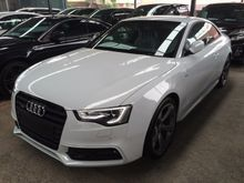 2013 Audi A5 2.0 TFSI COUPE QUATTRO BLACK EDITION * ON SALES * OFFER NOW * STOCK CLEARANCE *