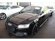 2011 Audi A5 2.0 (A) -- UNREG --
