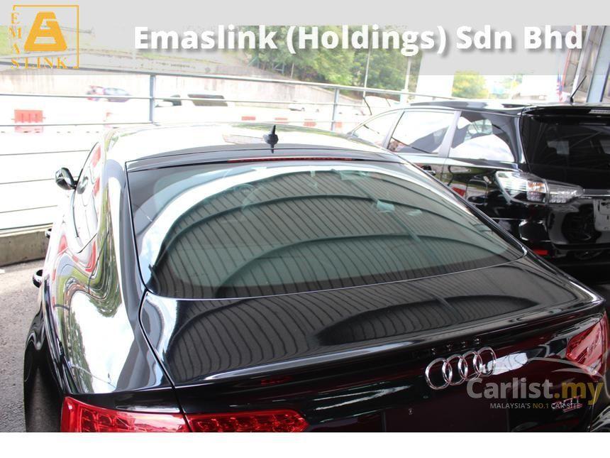 2011 Audi A5 TFSI Hatchback