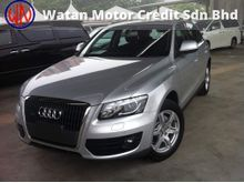 2010 Audi Q5 2.0 SUV JAPAN SPEC (ACTUAL YEAR MAKE 2010)