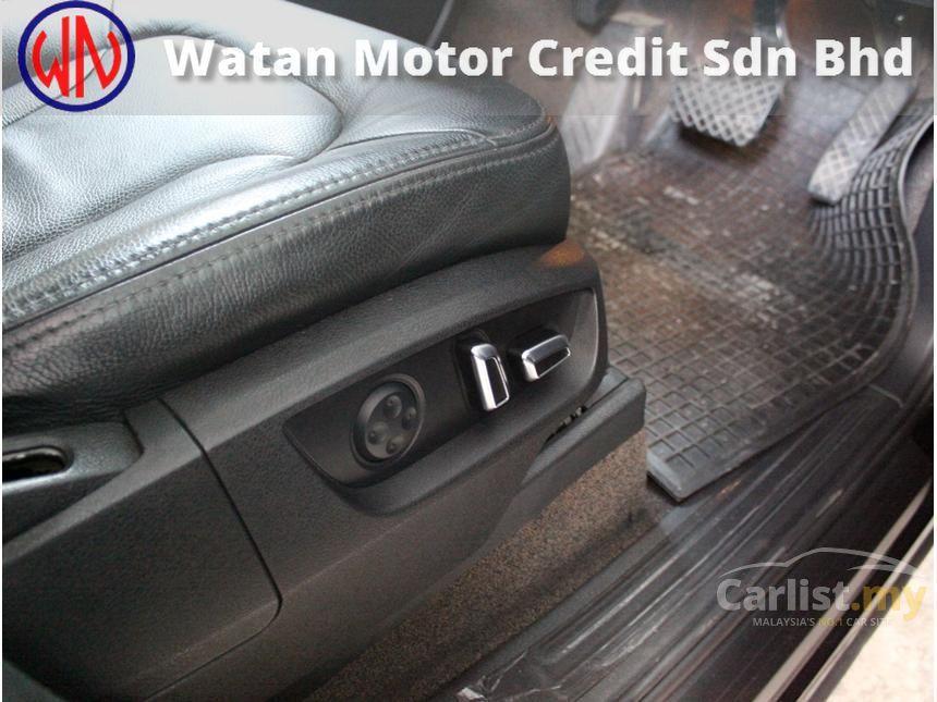 2010 Audi Q7 TFSI SUV